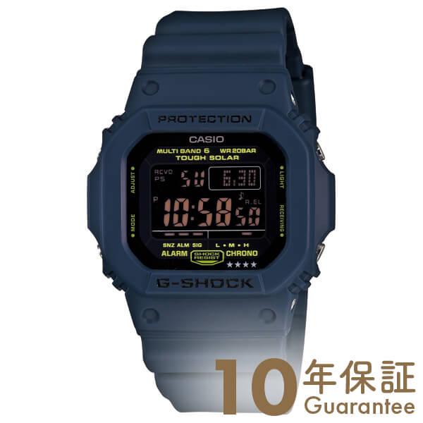 カシオ Gショック G-SHOCK Navy Blue ネイビーブルーシリーズ 世界6局対応電波ソーラー デジタルウォッチ GW-M5610NV-2JF [正規品] メンズ 腕時計 時計