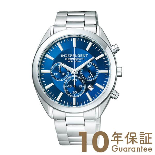インディペンデント INDEPENDENT クロノグラフ BR1-412-71 [正規品] メンズ 腕時計 時計