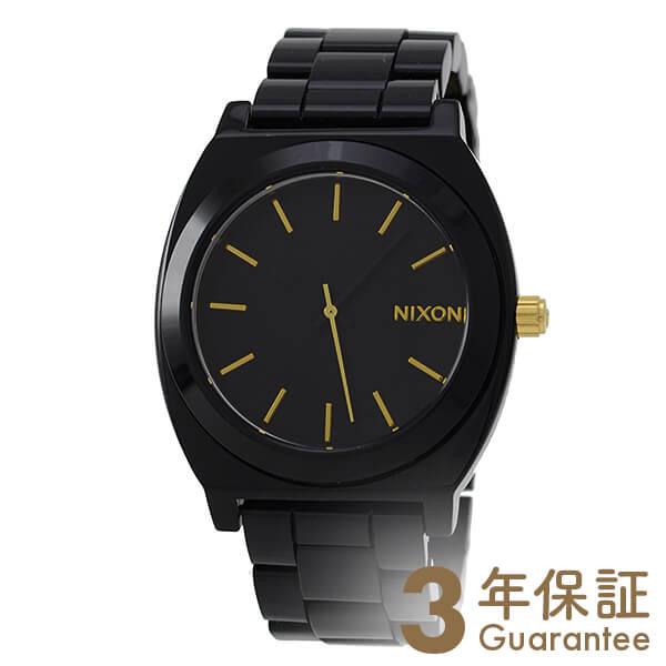 【2000円割引クーポン 4月9日 20:00~4月16日 01:59 & ポイント最大45倍】NIXON [海外輸入品] ニクソン タイムテラー アセテート A3271031 レディース 腕時計 時計
