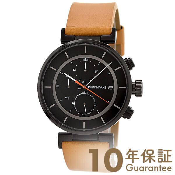 イッセイミヤケ ISSEYMIYAKE W ダブリュ クロノグラフ 和田智デザイン SILAY006 [正規品] メンズ 腕時計 時計【24回金利0%】