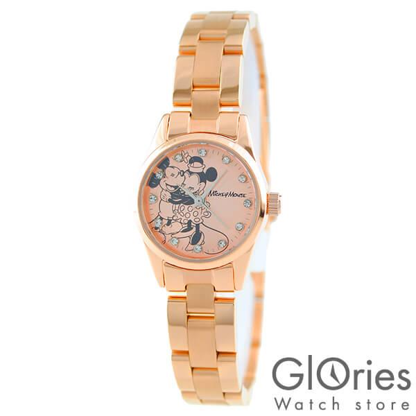 【3000円割引クーポン】ディズニー Disney 腕時計本舗限定モデル WW06715MI [正規品] レディース 腕時計 時計【あす楽】