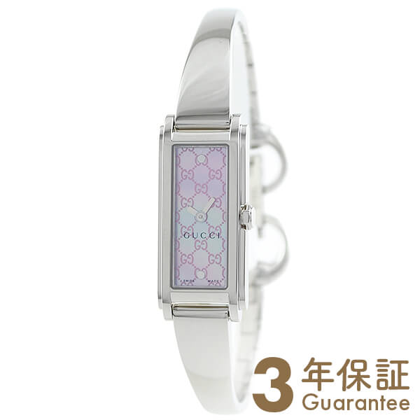 GUCCI [海外輸入品] グッチ Gライン YA109530 レディース 腕時計 時計