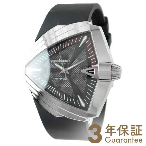HAMILTON [海外輸入品] ハミルトン ベンチュラ XXLエルヴィスアニバーサリー H24655331 メンズ 腕時計 時計