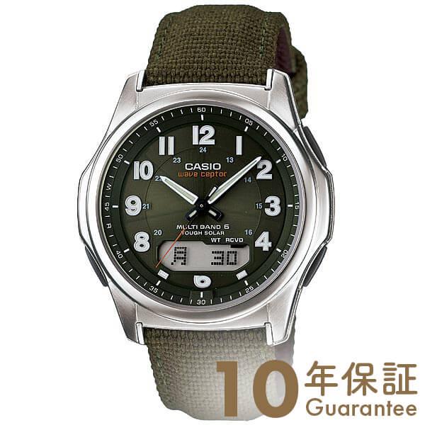 カシオ ウェーブセプター WAVECEPTOR ソーラー電波 ミリタリー WVA-M630B-3AJF [正規品] メンズ 腕時計 時計(予約受付中)(予約受付中)