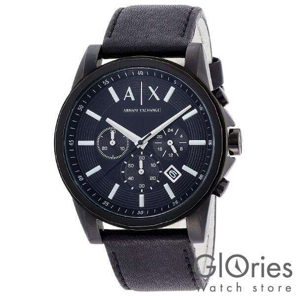 ARMANIEXCHANGE [海外輸入品] アルマーニエクスチェンジ AX2098 メンズ 腕時計 時計