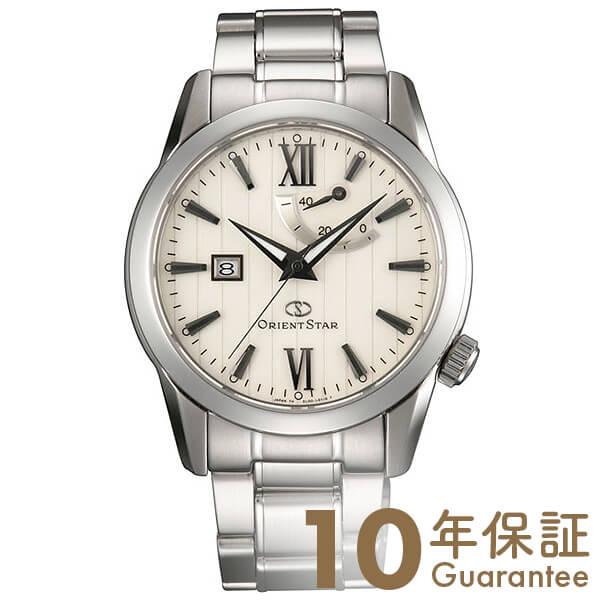 オリエントスター ORIENT ORIENTSTAR オリエントスター 自動巻き パワーリザーブ WZ0291EL [正規品] メンズ 腕時計 時計【24回金利0%】