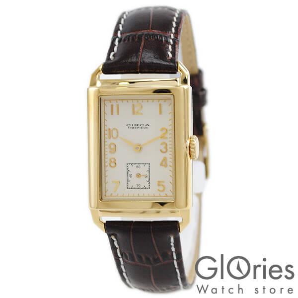 CIRCA サーカ CT103T [正規品] メンズ 腕時計 時計