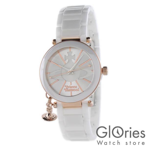 VivienneWestwood [海外輸入品] ヴィヴィアンウエストウッド VV067RSWH レディース 腕時計 時計