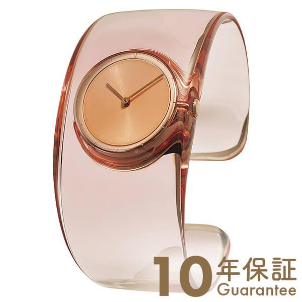イッセイミヤケ ISSEYMIYAKE Oオー吉岡徳仁デザイン SILAW003 [正規品] レディース 腕時計 時計