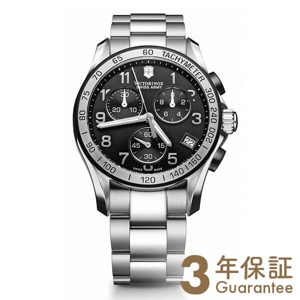 【15000円割引クーポン】ビクトリノックス VICTORINOX クロノクラシック 241403 [正規品] メンズ 腕時計 時計【36回金利0%】【あす楽】