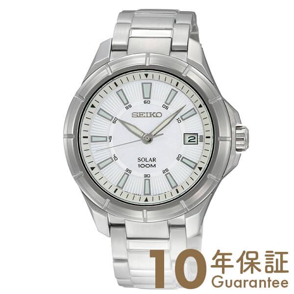 セイコー 逆輸入モデル SEIKO セイコー5(ファイブ) 海外正規モデル ソーラー 10気圧防水 SNE077J1(SZEV001) [正規品] メンズ 腕時計 時計