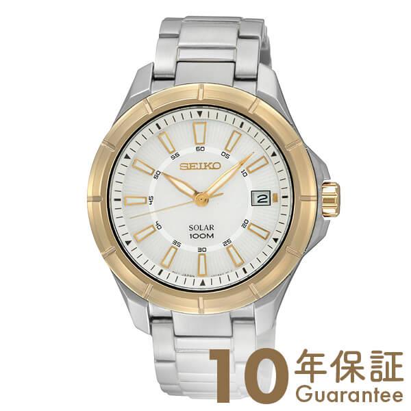 セイコー 逆輸入モデル SEIKO ダイバーズ 海外正規モデル ソーラー 10気圧防水 SNE084J1(SZEV003) [正規品] メンズ 腕時計 時計