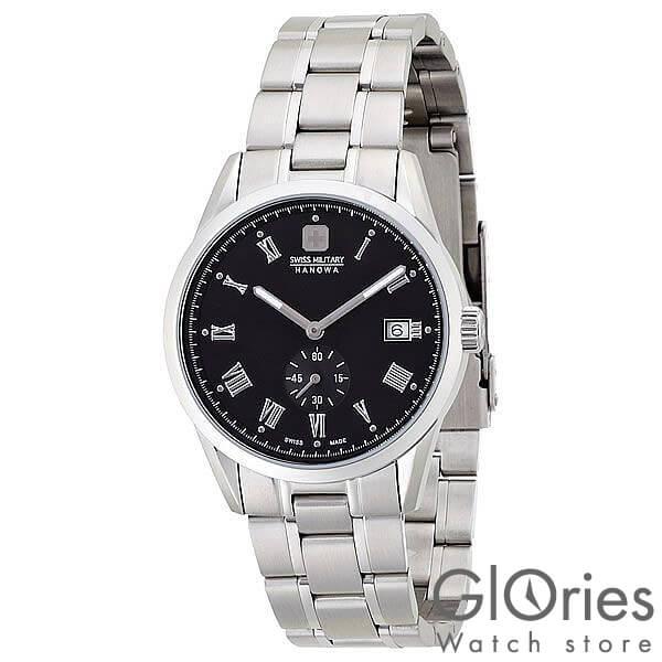 【6000円割引クーポン】スイスミリタリー SWISSMILITARY ローマン ML-344 [正規品] メンズ 腕時計 時計