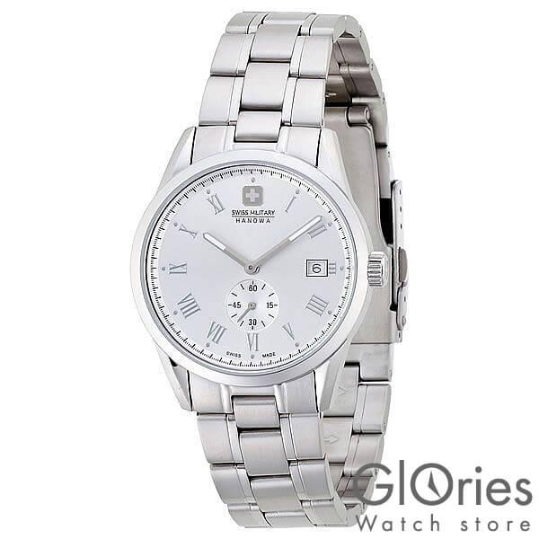 【6000円割引クーポン】スイスミリタリー SWISSMILITARY ローマン ML-345 [正規品] メンズ 腕時計 時計【あす楽】