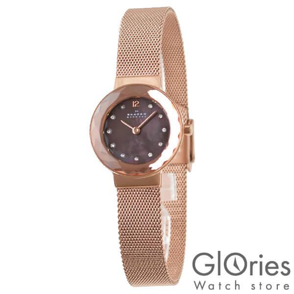 SKAGEN [海外輸入品] スカーゲン クラシック 456SRR1 レディース 腕時計 時計
