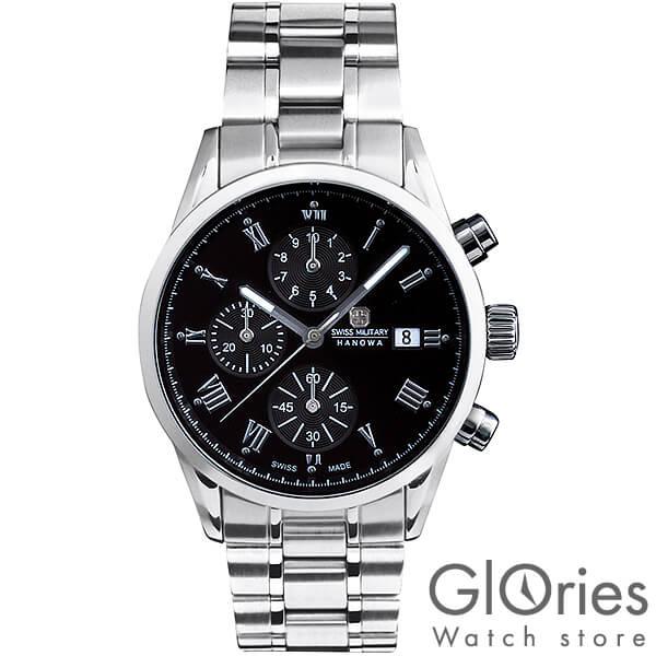 【7000円割引クーポン】スイスミリタリー SWISSMILITARY ローマン ML-346 [正規品] メンズ 腕時計 時計【24回金利0%】