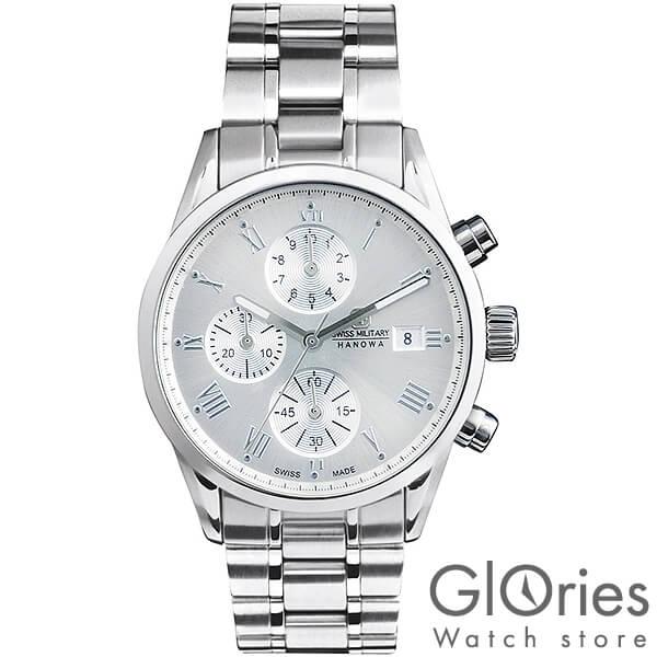 【7000円割引クーポン】スイスミリタリー SWISSMILITARY ローマン ML-347 [正規品] メンズ 腕時計 時計【24回金利0%】