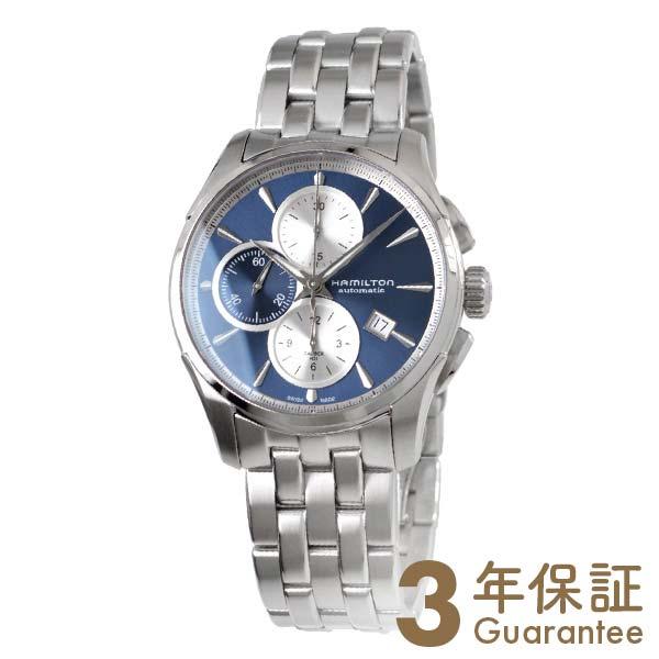 【29日は店内最大ポイント39倍!】 HAMILTON [海外輸入品] ハミルトン ジャズマスター オートクロノ クロノグラフ H32596141 メンズ 腕時計 時計