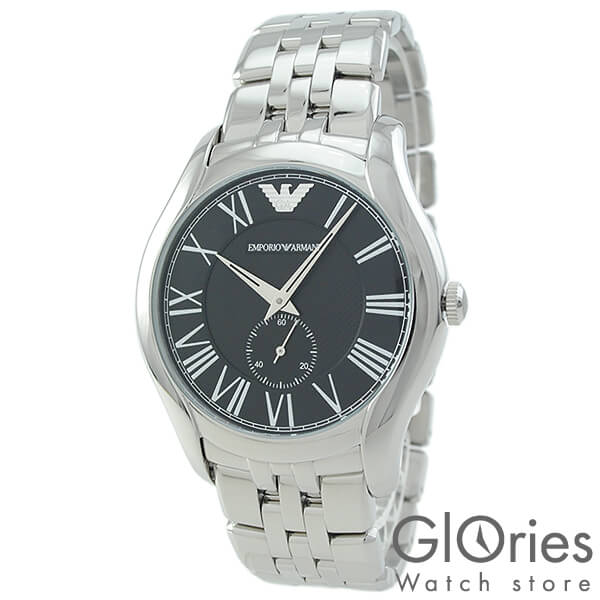 EMPORIOARMANI [海外輸入品] エンポリオアルマーニ バレンテコレクション AR1706 メンズ 腕時計 時計
