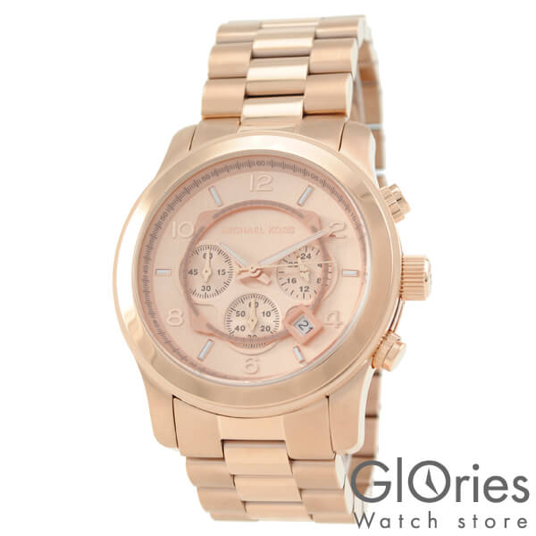MICHAELKORS [海外輸入品] マイケルコース  MK8096 メンズ&レディース 腕時計 時計