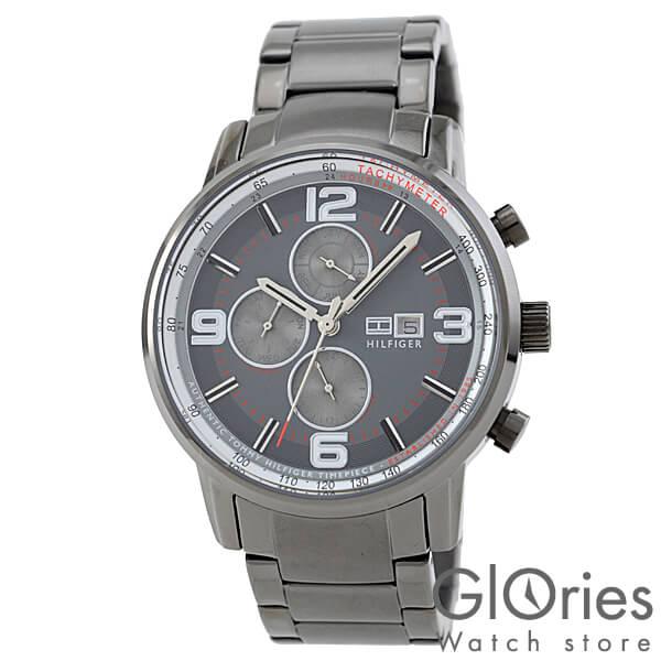 【SALE】 【店内最大ポイント55倍!】 TOMMYHILFIGER [海外輸入品] トミーヒルフィガー 1710339 メンズ 腕時計 時計, 彩屋 e83c9656