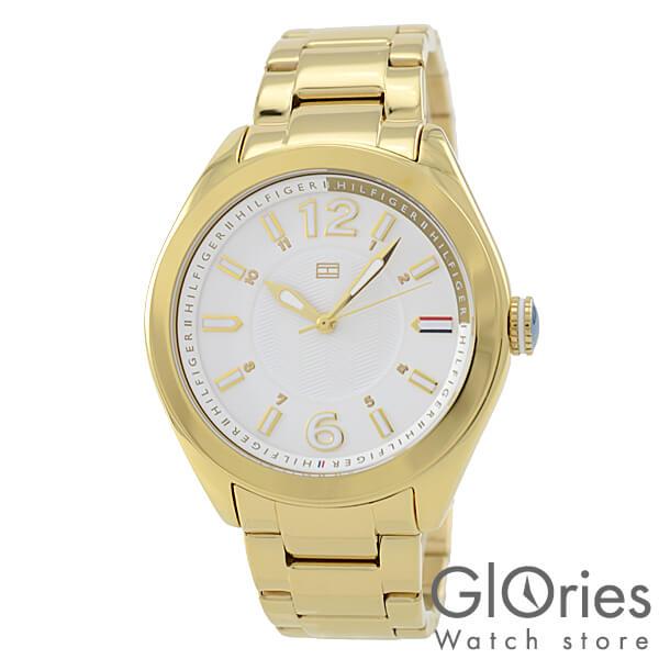 TOMMYHILFIGER [海外輸入品] トミーヒルフィガー  1781370 レディース 腕時計 時計