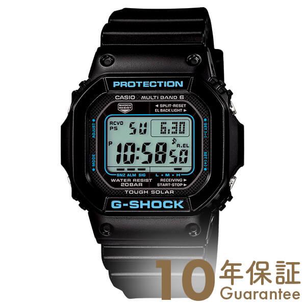 カシオ Gショック G-SHOCK ソーラー電波 GW-M5610BA-1JF [正規品] メンズ 腕時計 時計