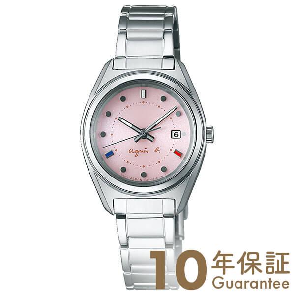 【エントリーでポイントアップ!11日1:59まで!】 アニエスベー agnesb マルセイユ ソーラー FBSD965 [正規品] レディース 腕時計 時計【24回金利0%】