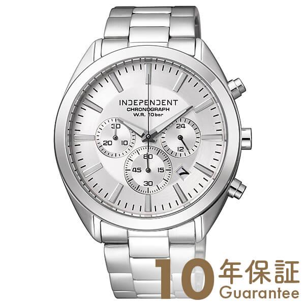 インディペンデント INDEPENDENT Timeless Line クロノグラフ BR1-412-11 [正規品] メンズ 腕時計 時計