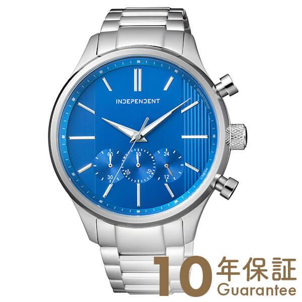 【超特価】 【店内最大ポイント55倍!】 インディペンデント INDEPENDENT Timeless Line クロノグラフ BR3-113-71 [正規品] メンズ 腕時計 時計, ピュアスマイル 7913d9db