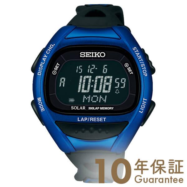 セイコー プロスペックス PROSPEX スーパーランナーズ ランニング ソーラー 10気圧防水 SBEF029 [正規品] メンズ 腕時計 時計【あす楽】