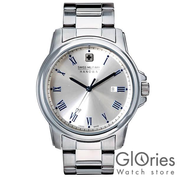 【2500円割引クーポン】スイスミリタリー SWISSMILITARY ローマン ML377 [正規品] メンズ 腕時計 時計