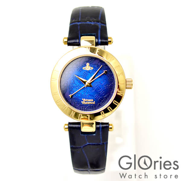 VivienneWestwood ヴィヴィアンウエストウッド VV092NVNV [輸入品] レディース 腕時計 時計