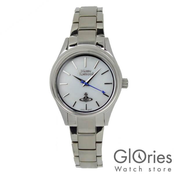 VivienneWestwood [海外輸入品] ヴィヴィアンウエストウッド ホロウェイ VV111SL レディース 腕時計 時計