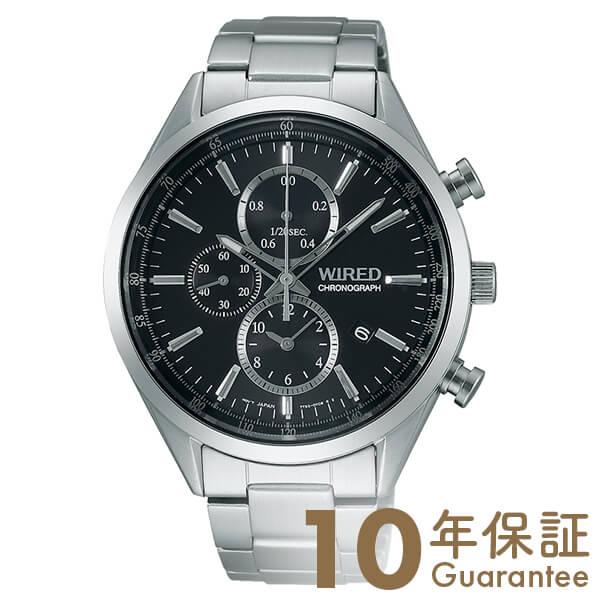 セイコー ワイアード WIRED ニュースタンダード 10気圧防水 AGAV109 [正規品] メンズ 腕時計 時計【あす楽】