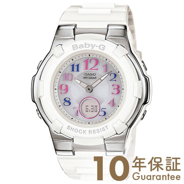 カシオ ベビーG BABY-G トリッパー 電波ソーラー BGA-1100GR-7BJF [正規品] レディース 腕時計 時計(予約受付中)
