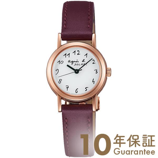 アニエスベー agnesb マルチェロ ソーラー FBSD962 [正規品] レディース 腕時計 時計