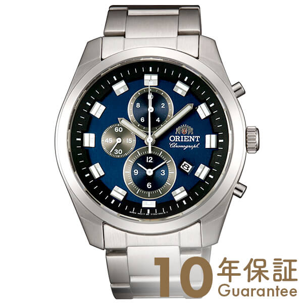 【1000円割引クーポン】オリエント ORIENT Neo70's ネオセブンティーズ ビッグケース WV0471TT [正規品] メンズ 腕時計 時計