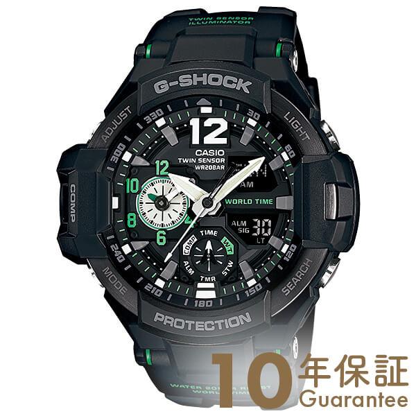 カシオ Gショック G-SHOCK スカイコックピット GA-1100-1A3JF [正規品] メンズ 腕時計 時計(予約受付中)