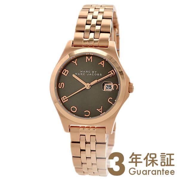 MARCBYMARCJACOBS [海外輸入品] マークバイマークジェイコブス MBM3352 レディース 腕時計 時計