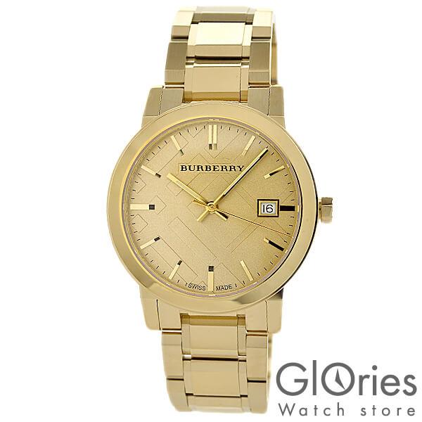 BURBERRY [海外輸入品] バーバリー シティ BU9033 メンズ&レディース 腕時計 時計