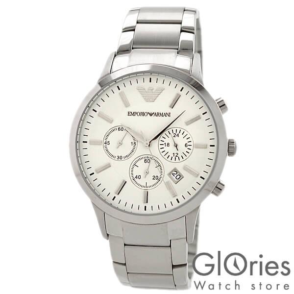 7bda705749c Glories Watch store   2% OFF COUPON EMPORIOARMANI  overseas import goods  Emporio  Armani AR2458 men watch clock