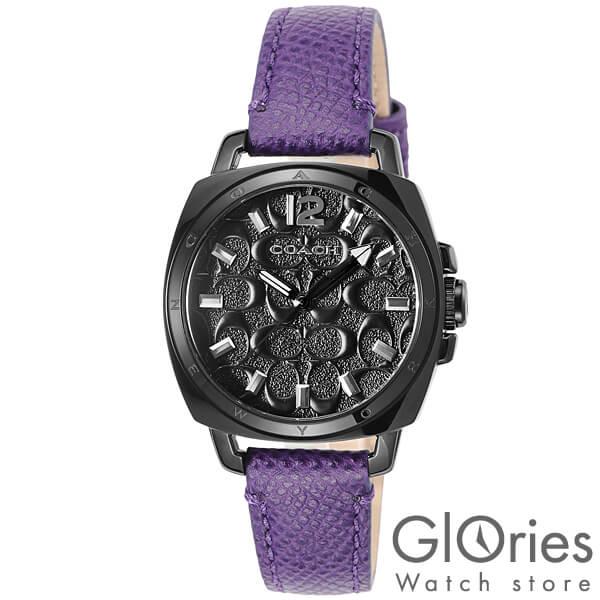 COACH [海外輸入品] コーチ ボーイフレンド 14502040 レディース 腕時計 時計