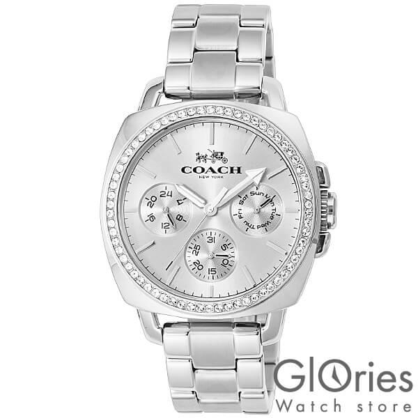 f7ac6c61489e 5, 21470円, 14502079, COACH [海外輸入品] コーチ ボーイフレンド 14502079 メンズ&レディース 腕時計 時計