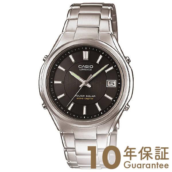 【29日は店内最大ポイント39倍!】 カシオ リニエージ LINEAGE ソーラー電波 LIW-120DEJ-1AJF [正規品] メンズ 腕時計 時計(入荷後、3営業日以内に発送)