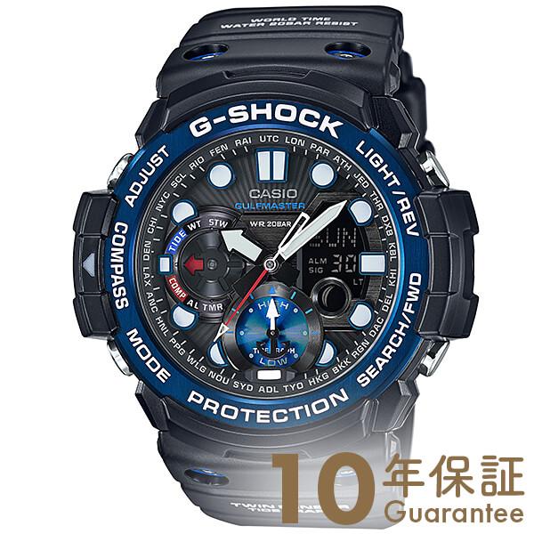 カシオ Gショック G-SHOCK ガルフマスター GN-1000B-1AJF [正規品] メンズ 腕時計 時計