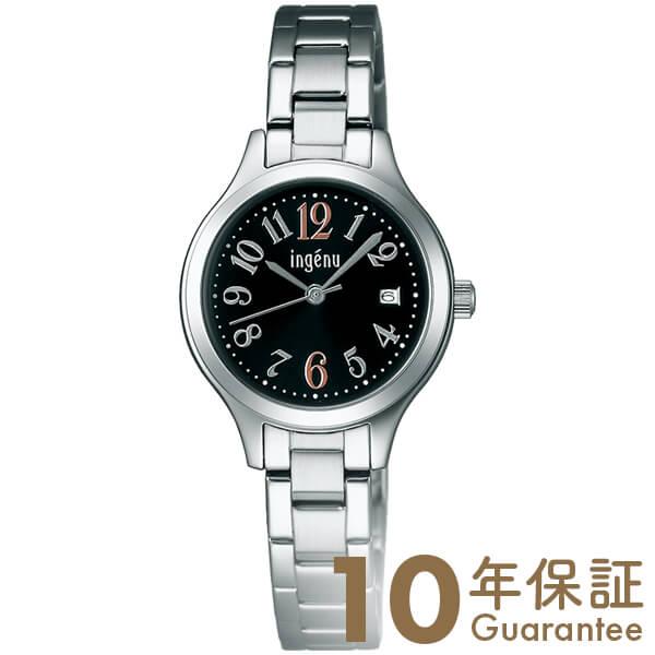 【当店なら!店内最大ポイント48倍!1日限定】 セイコー アルバ ALBA アンジェーヌ AHJT414 [正規品] レディース 腕時計 時計
