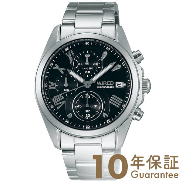 セイコー ワイアード WIRED ペアウォッチ 10気圧防水 AGAT404 [正規品] メンズ 腕時計 時計