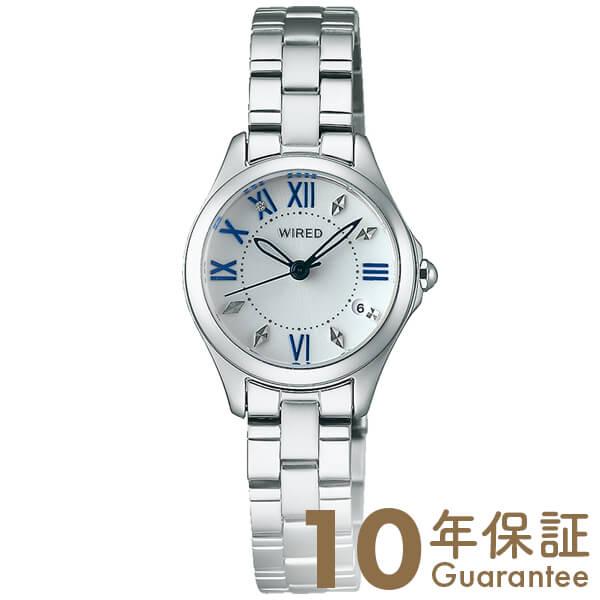 セイコー ワイアードエフ WIREDf ペアウォッチ AGEK424 [正規品] レディース 腕時計 時計