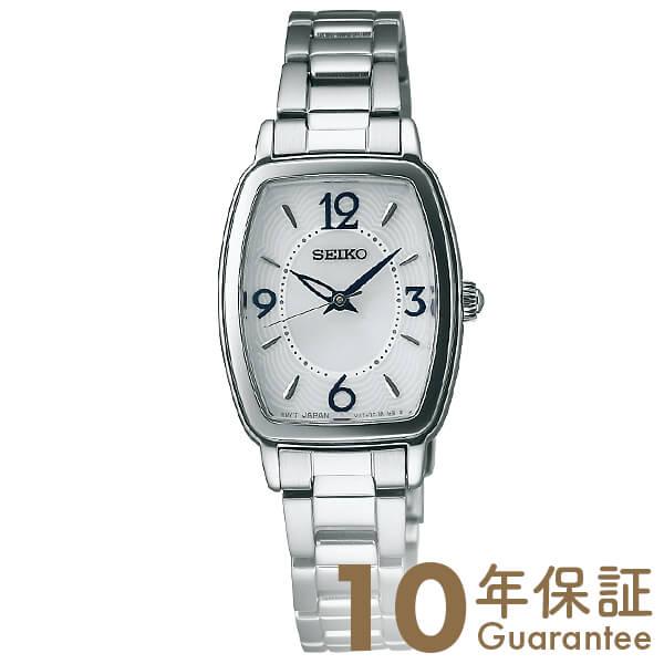 【ポイント最大36倍 3/29 23:59まで】セイコーセレクション SEIKOSELECTION ソーラー 10気圧防水 SWFA159 [正規品] レディース 腕時計 時計